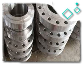 ASTM A182 F11 flanges