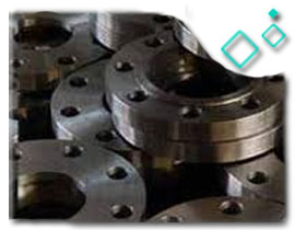 ASTM A182 F22 Alloy Steel Threaded Flanges