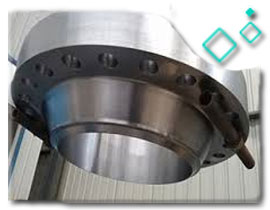 ASTM A182 F22 Flanges