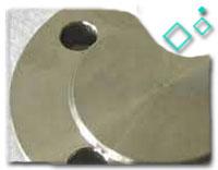 ASTM A182 F304 Blind Flanges