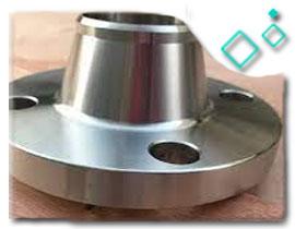 ASTM A182 F304 Weld Neck Flange