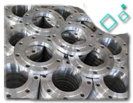 ASTM A182 F304H Flanges