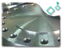 ASTM A182 F316 Blind Flanges