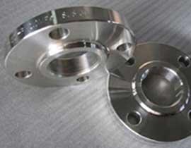 ASTM A182 F316 flange
