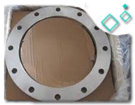 ASTM A182 F316 Slip on Flanges