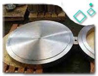 ASTM A182 F316 Spacer Flanges