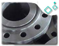 ASTM A182 F316 Swivel Flanges