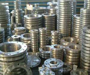 ASTM A182 F316H Flanges