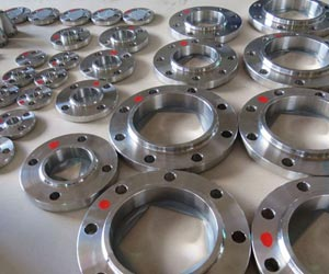 ASTM A182 F316Ti Flanges