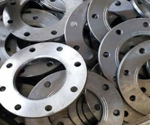 ASTM A182 F317 Flanges