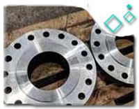 ASTM A182 F321H Swivel Flanges