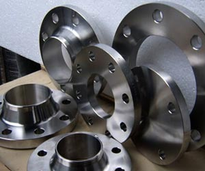 ASTM A182 F347 Flanges