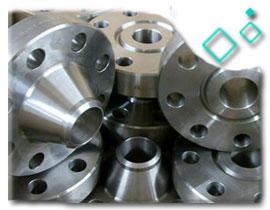 ASTM A182 F347 Weld Neck Flange
