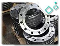ASTM A182 F5 Slip On Flanges