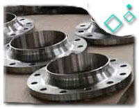 ASTM A182 Gr F304 Pipe Flanges