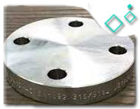ASTM A182 Gr F316 Blind Flanges