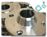 ASTM A182 Gr F321H Weld Neck Flange