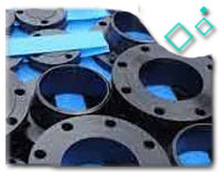 ASTM A182 Gr F5 Reducing Flanges