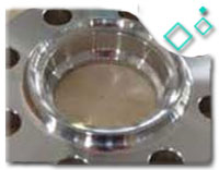 ASTM A182 Grade F316 Threaded Flanges
