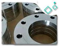 ASTM A182 Grade F321 Spade Flanges
