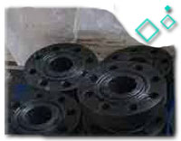 ASTM A182 Grade F5 Ring Type Joint Flanges