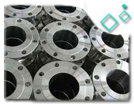 ASTM A182 SS Forged Flange