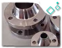 ASTM A182 Stainless Steel Weld Neck Flange, 900LB
