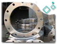 ASTM A182 Type 304 Slip On Flanges