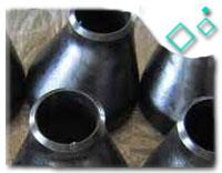 ASTM A234 Concentric Reducer, SCH 80 / 160