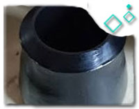 ASTM A234 Gr WP9 Cl2 Concentric Reducer