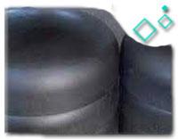 ASTM A234 gr WPB Cap