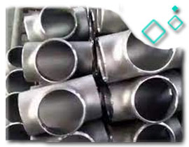 ASTM A234 WP11 Fittings