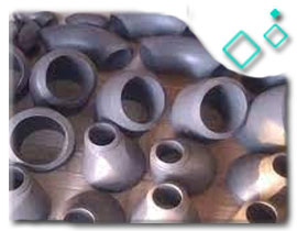 ASTM A234 WP22 Fittings