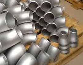 ASTM A234 WP5 Buttweld Fittings