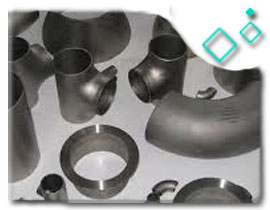 ASTM A234 WP9 Fittings