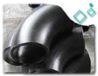 ASTM A234 WPB 90 Degree LR Elbow, SCH 60, 16 Inch, Butt Weld
