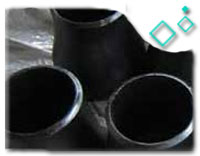 ASTM A234 WPB Concentric Reducer, ANSI B16.9, BW Ends