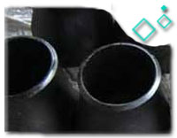 ASTM A234 WPB Concentric Reducer