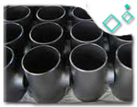 ASTM A234 WPB pipe Fittings