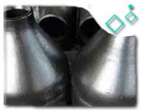 ASTM A234 WPB Reducer