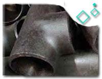 ASTM A234 WPB Tee, SCH 120, 8 X 8 Inch