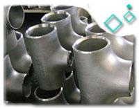 ASTM A403 Gr WP347 Equal Tee