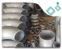 ASTM A403 SS 304L Pipe Fittings