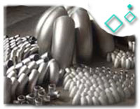 ASTM A403 Stainless Steel Seamless Fittings