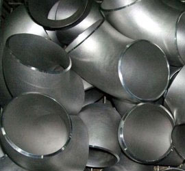 ASTM A403 WP304L Pipe Fittings