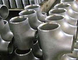 ASTM A403 WP316L Pipe Fittings