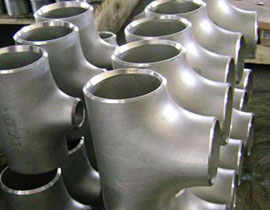 ASTM A403 WP316Ti Pipe Fittings