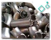 ASTM A403 WP321 180 Degree Elbow SR, 2 Inch, SCH 40S