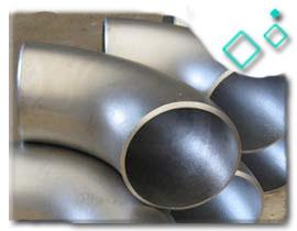 ASTM A403 WP321 Elbow