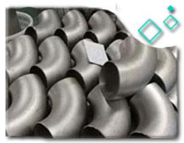 ASTM A403 WP347 Elbow